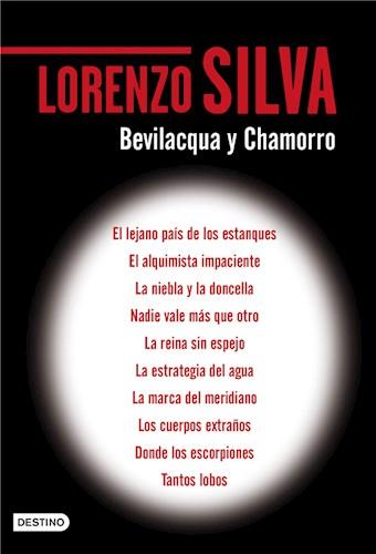 E-book Serie Bevilacqua Y Chamorro (Pack) (Edición De 2018)