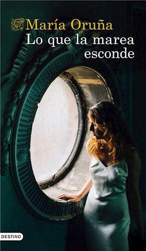 E-book Lo que la marea esconde