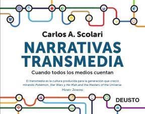 E-book Narrativas Transmedia