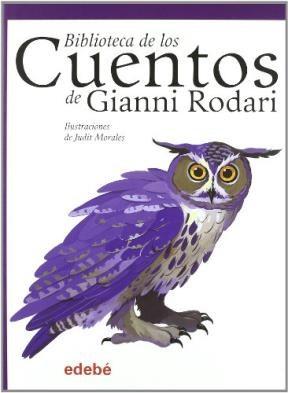 Papel Biblioteca De Los Cuentos De Gianni Rodari (Violeta)
