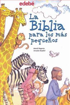 Papel Biblia Para Los Mas Pequeños, La
