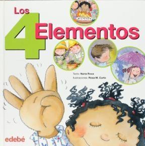 Papel 4 Elementos, Los
