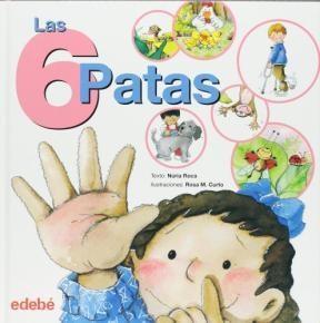 Papel 6 Patas, Las