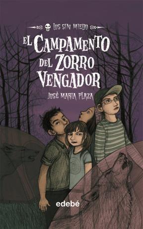 Papel Campamento Del Zorro Vengador, El