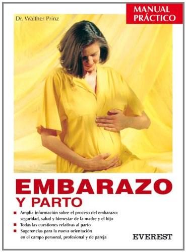Libro Embarazo Y Parto Manuales Practicos