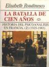 Papel LA BATALLA DE LOS CIEN AÑOS VOL.II