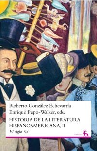 Papel HISTORIA DE LA LITERATURA HISPANOAMERICANA II