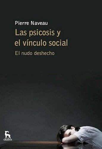 Papel LAS PSICOSIS Y EL VINCULO SOCIAL