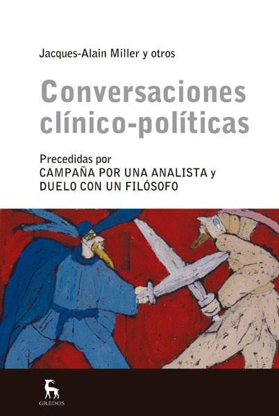 Papel CONVERSACIONES CLINICO-POLITICAS