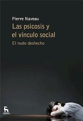 E-book Las psicosis y el vínculo social