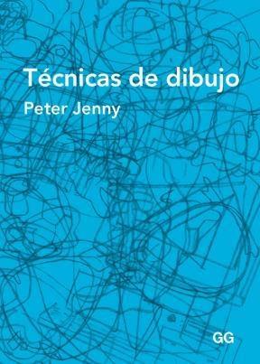 Libro Tecnicas De Dibujo