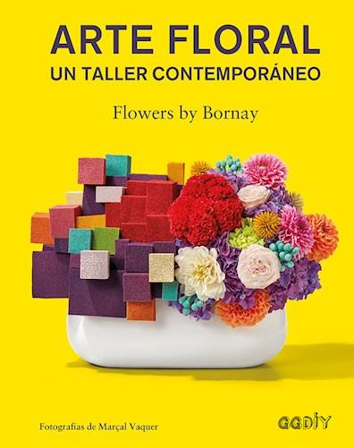 Libro Arte Floral
