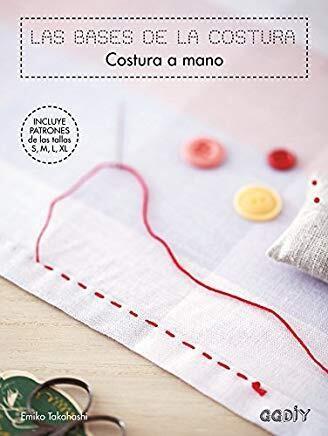 Libro Las Bases De La Costura