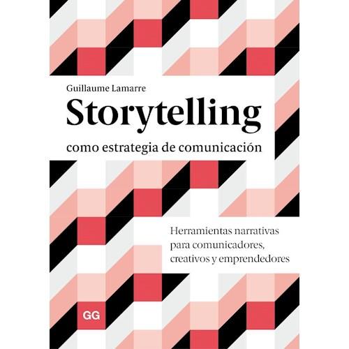 Papel STORYTELLING COMO ESTRATEGIA DE COMUNICACIÓN