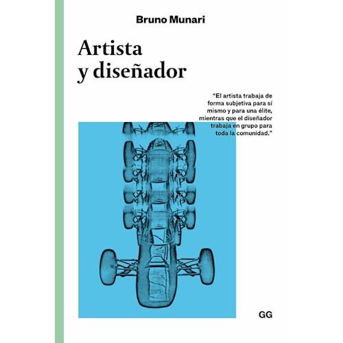 Papel ARTISTA Y DISEÑADOR