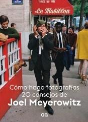 Libro Como Hago Fotografias
