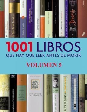 Papel 1001 Libros Que Hay Que Leer Antes De Morir. Relatos E Histo