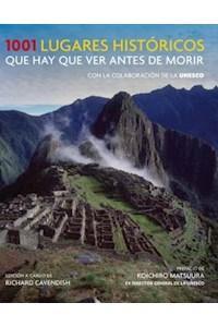 Papel 1001 Lugares Historicos Que Hay Que Ver