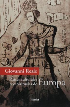 Papel RAÍCES CULTURALES Y ESPIRITUALES DE EUROPA