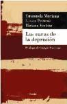 Papel CARAS DE LA DEPRESION, LAS (ABANDONAR EL ROL DE VICTIMAS)