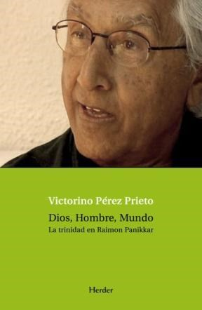 E-book Dios, Hombre, Mundo