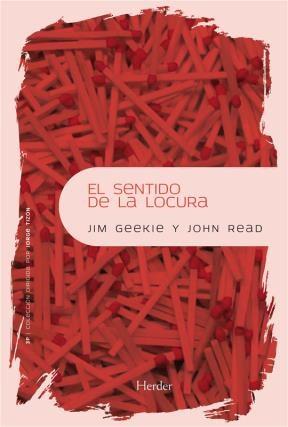 E-book El sentido de la locura