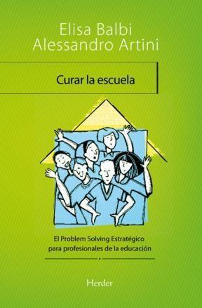 E-book Curar La Escuela