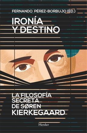 E-book Ironía Y Destino