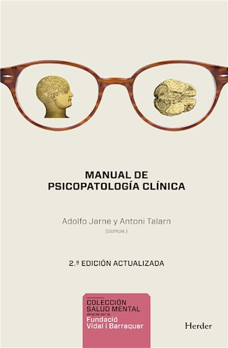 E-book Manual de psicopatología clínica. 2ª ed.