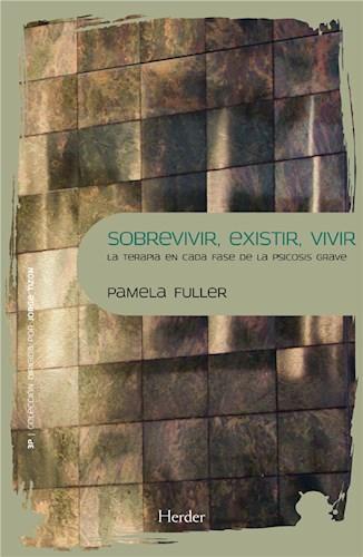 E-book Sobrevivir, existir, vivir