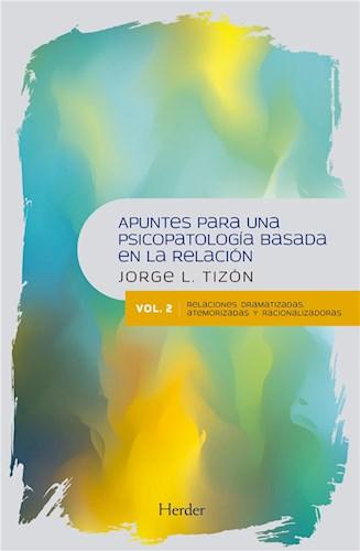 E-book Apuntes para una psicopatología basada en la relación