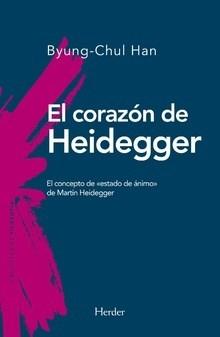 LIBRO EL CORAZON DE HEIDEGGER
