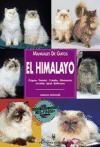 Libro Manuales De Gatos  El Himalayo