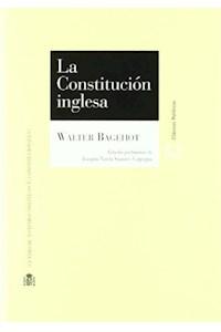 Papel La Constitucion Inglesa