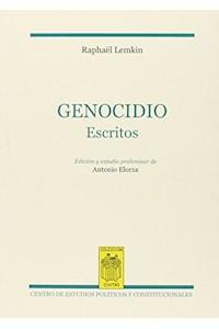 Papel Genocidio