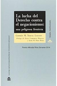 Papel La Lucha Del Derecho Contra El Negacionismo