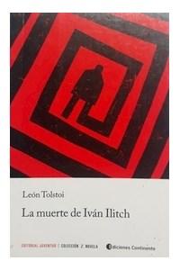 Papel Muerte De Ivan Ilitch, La