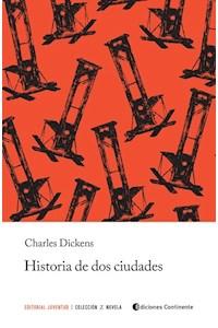 Papel Historia De Dos Ciudades (Ed.Arg.)