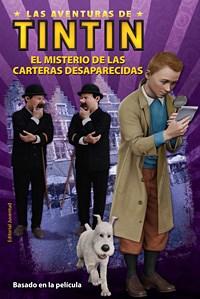 Libro Las Aventuras De Tintin  El Misterio De Las Carteras Desaparecidas