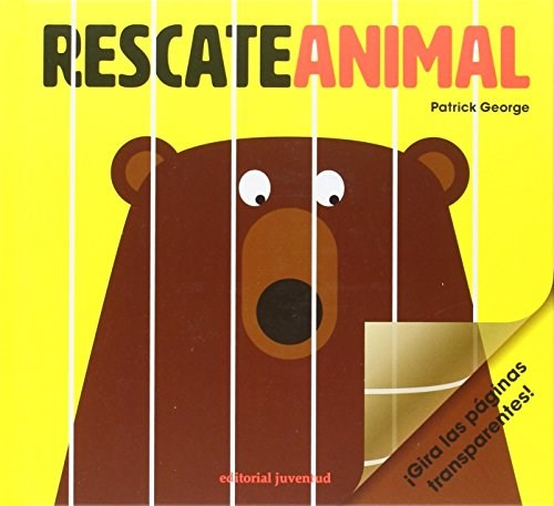 Papel RESCATE ANIMAL