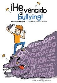 Libro He Vencido Al Bullying !