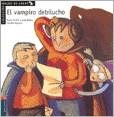 Papel El Vampiro Debilucho