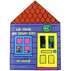 Papel Casa Del Señor Coc, La