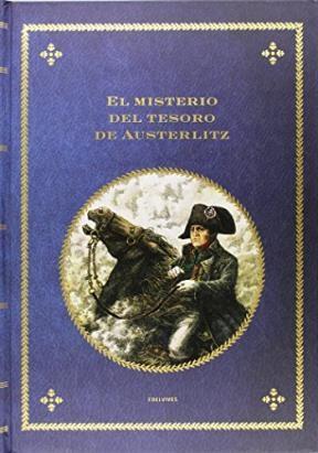 Papel Misterio Del Tesoro De Austerlitz, El