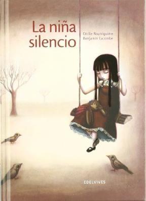 Papel La Niña Silencio  -Mini Álbum