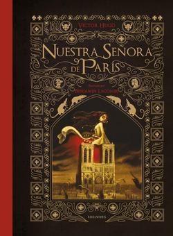 Papel NUESTRA SEÑORA DE PARIS 2/2