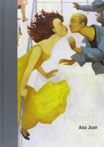 Libro Amantes