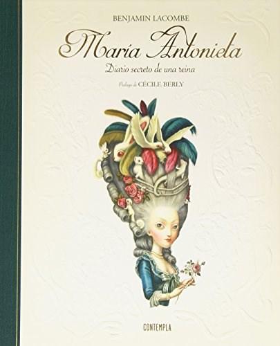 Papel María Antonieta