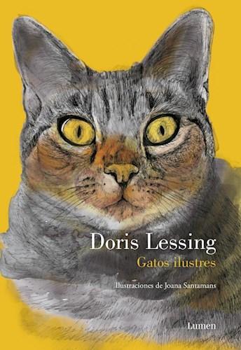 Libro Gatos Ilustres