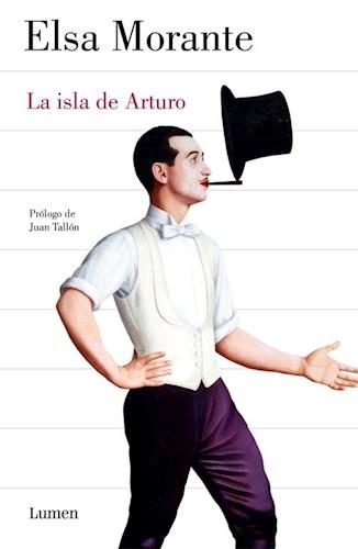 Papel Isla De Arturo, La
